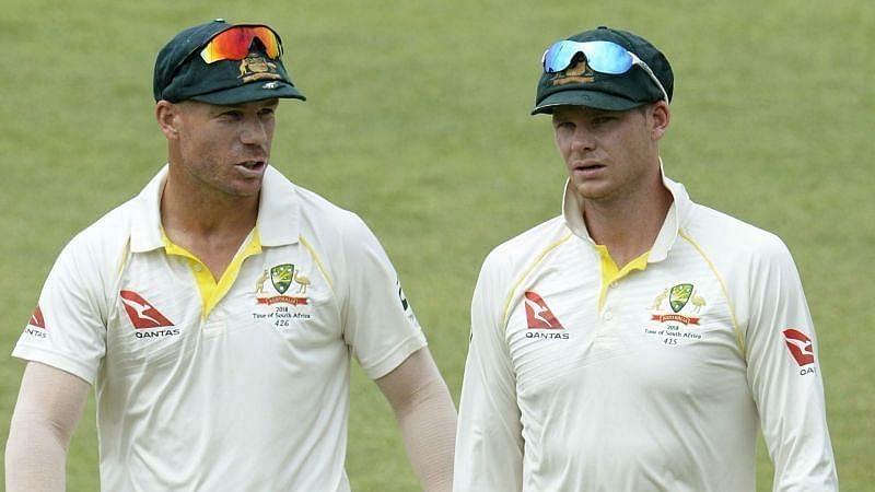 Ind Vs Aus 2020 David Warner Steve Smith Return As Australia Announce 17 Man Squad For Test Series Against India Yahoo Cricket