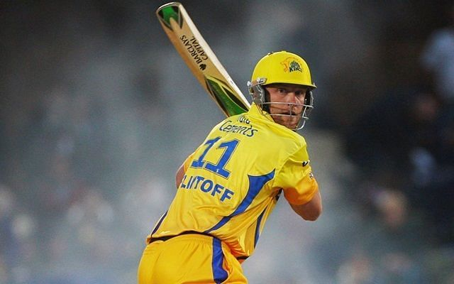 IPL: 3 great T20 players who flopped for CSK