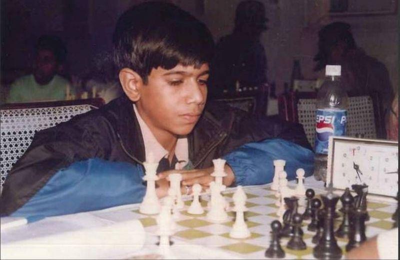 How good is Yuzvendra Chahal at chess? - Yahoo! Cricket.
