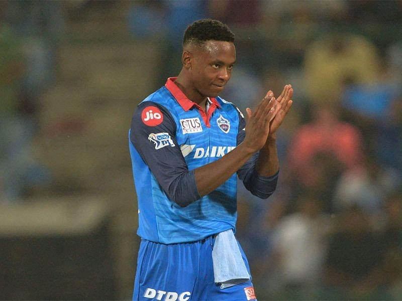 Kagiso Rabada has been amongst the wickets in IPL 2020, as always
