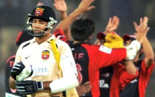 Image result for vvs laxman deccan chargers sportskeeda