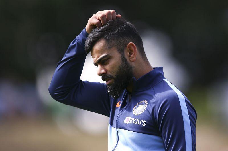 Ind Vs Aus 2020 Virat Kohli Laments Lack Of Clarity On Rohit Sharma S Injury