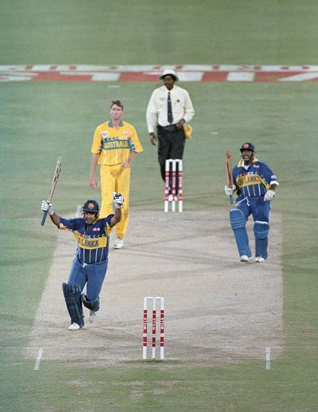 Cricket World Cup History: 3 times the host nation won the tournament -  Yahoo! Cricket.