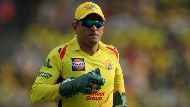 CSK is a process-oriented team, they have immense trust in MS ...