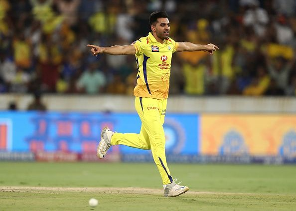 2019 IPL Final - Mumbai v Chennai (Picture courtesy: iplt20.com/BCCI)