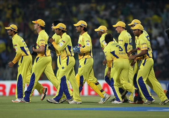 Ipl 5 Lowest Team Scores In The Powerplay Yahoo Cricket