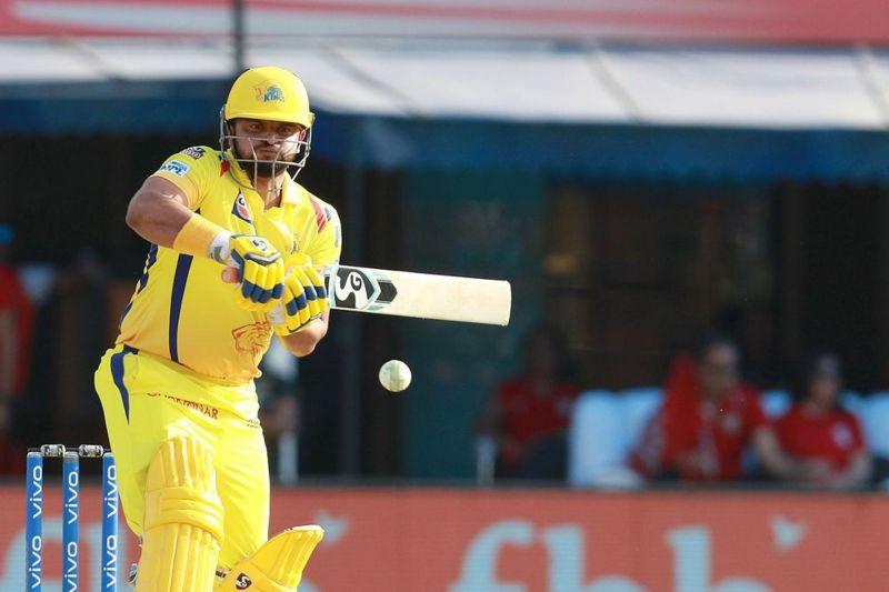 Suresh Raina has waned in recent IPL seasons.