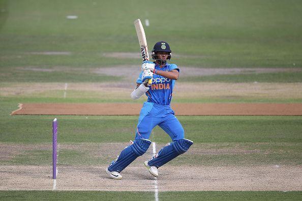 Yashasvi Jaiswal is the new rising star for India