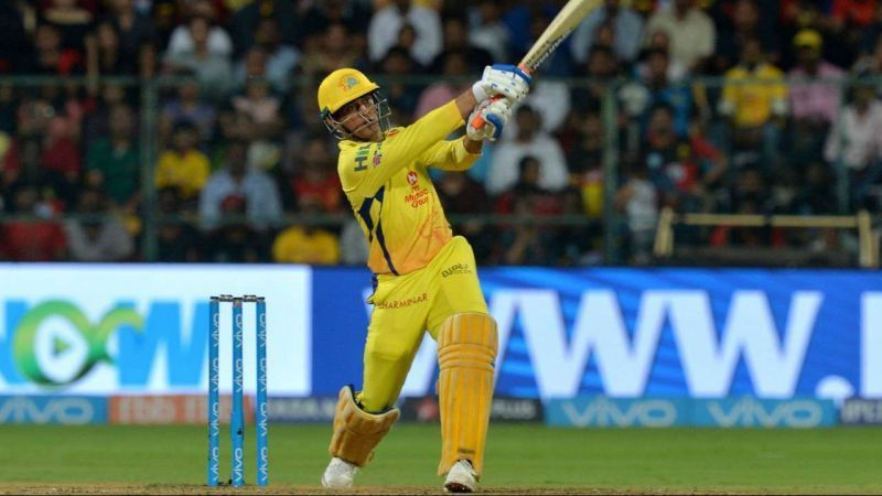 3 greatest knocks played by MS Dhoni in IPL - Yahoo! Cricket.