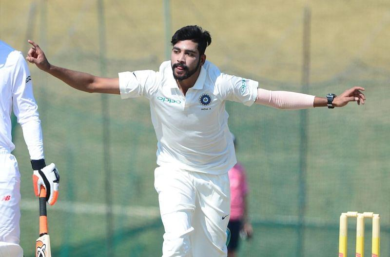 IND vs AUS 2020: Mohammed Siraj features in 18-man Test squad; KL Rahul makes red-ball comeback - Yahoo! Cricket.