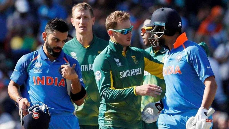 India vs South Africa 2020: 3 players who could be valuable picks ...