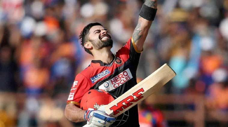 IPL Flashback: Virat Kohli rules the roost in the 2016 edition of the  league - Yahoo! Cricket.