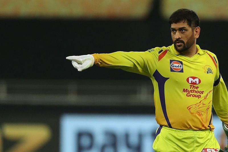 IPL 2020, CSK vs DC: 3 tactical mistakes that were made during the game -  Yahoo! Cricket.