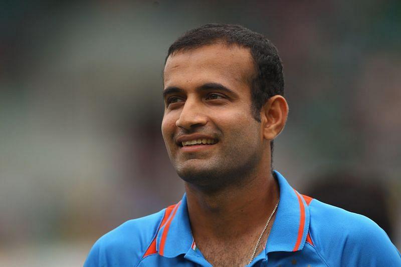 Irfan Pathan to play in the Lanka Premier League - Yahoo! Cricket.