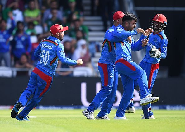 Afghans have been performing decently in the shorter formats for quite some time now.