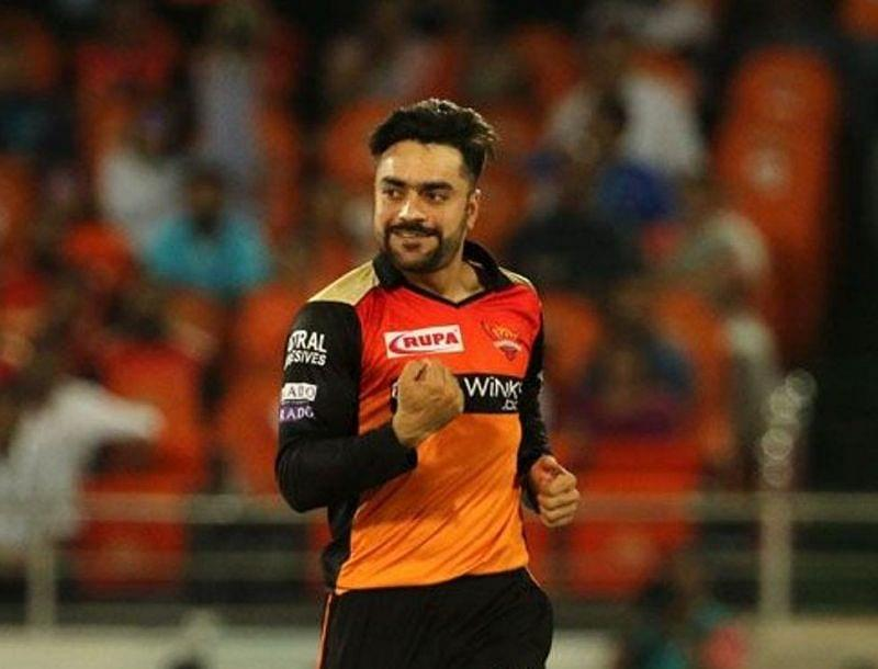 Rashid Khan: Will try to give my best against Kohli - Yahoo! Cricket.