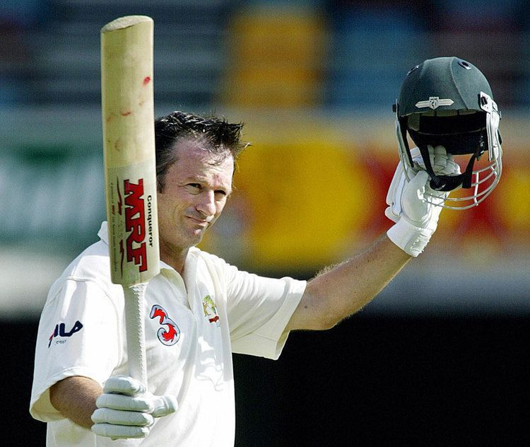 Under Waugh's leadership, the Australian team was a force to reckon with