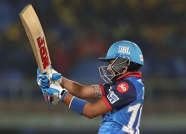 IPL Qualifier - Chennai v Delhi (Picture courtesy: iplt20.com/BCCI)