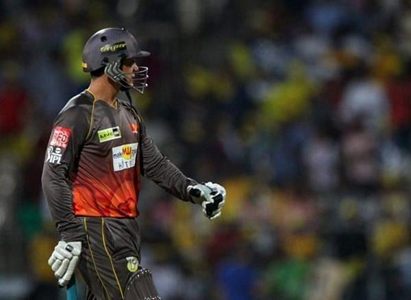 IPL: 3 great T20 players who flopped for SRH