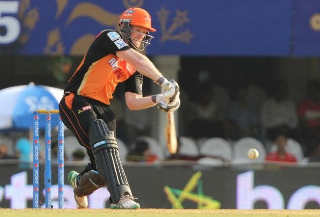 Eoin Morgan could be a great addition to MI's middle order