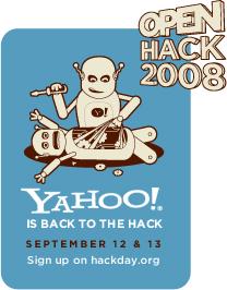 hackday2008
