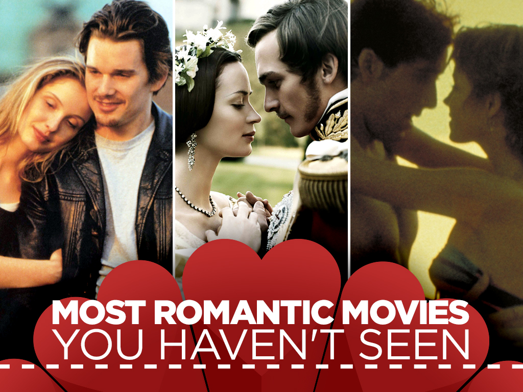romantic movies most haven romance seen funny movie hollywood comedy teenage films comedies yahoo entertainment blogs