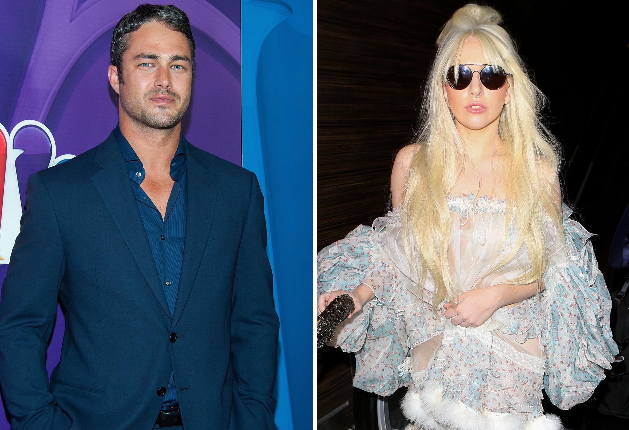 Taylor Kinney Lady Gaga You And I 854297f4-6e92-4f94-b412-07116f    Taylor Kinney You And I