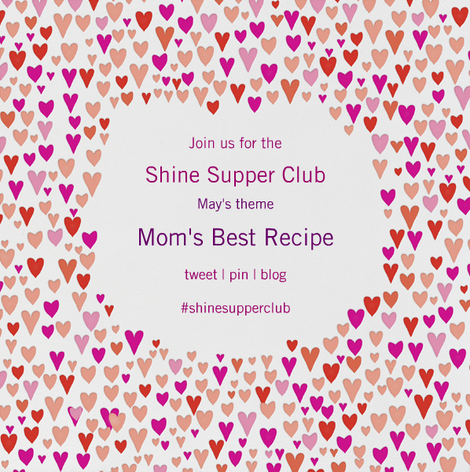 Join us for the May Supper Club! | Paperless Post