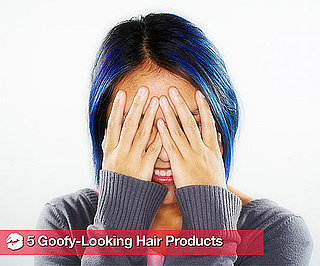 Far-Out Finds: 5 Goofy-Looking Hair Products