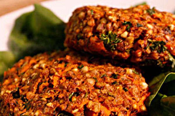 12 Greatest Homemade Veggie Patties Ever Care2 Healthy