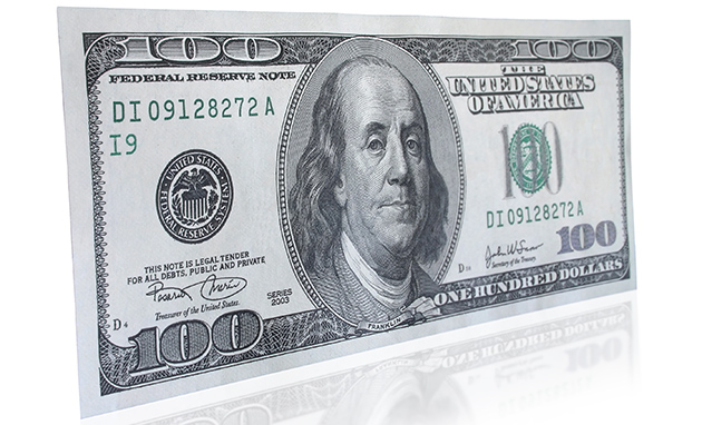 Company Gives Workers 100 Bills On 100th Day Of 100th
