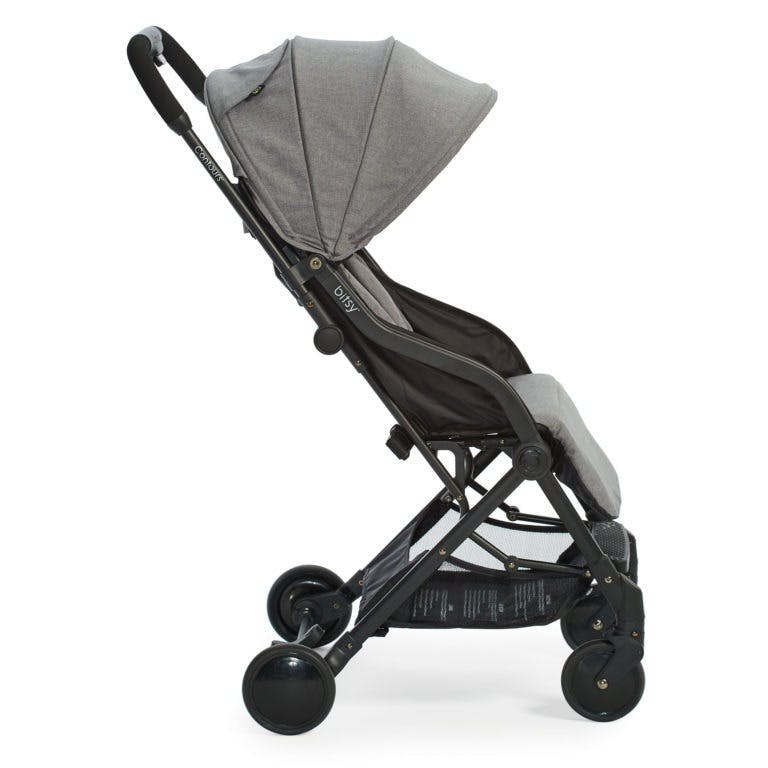 Contours Bitsy Compact Fold Lightweight Stroller