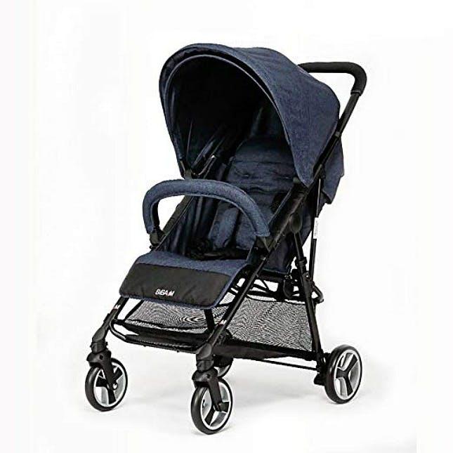 BIBA Single Stroller