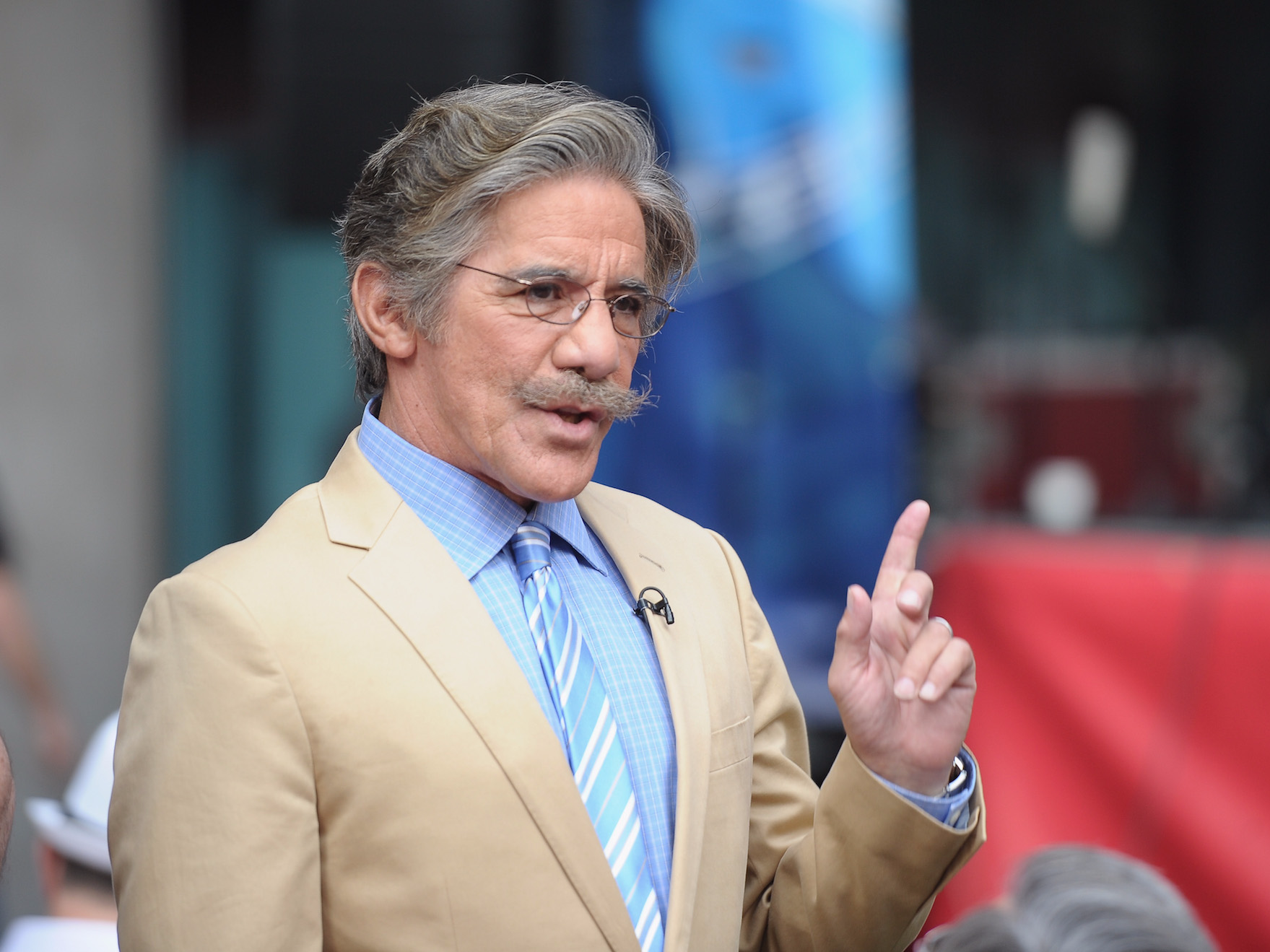 Youre better than that: Geraldo Rivera hits back at Trump for telling progressive freshman congresswomen to go back to broken and crime infested countries