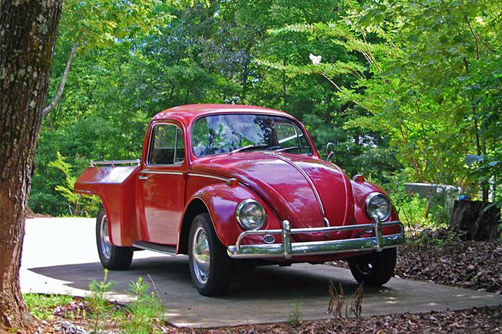 Vw Beetle For Sale Craigslist - 2019-2020 New Upcoming Cars