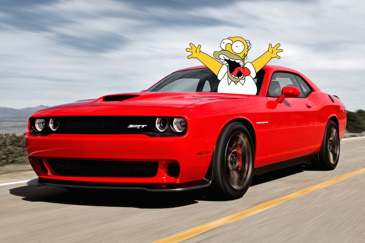 5 reasons the dodge hellcat duo is completely scary. Black Bedroom Furniture Sets. Home Design Ideas