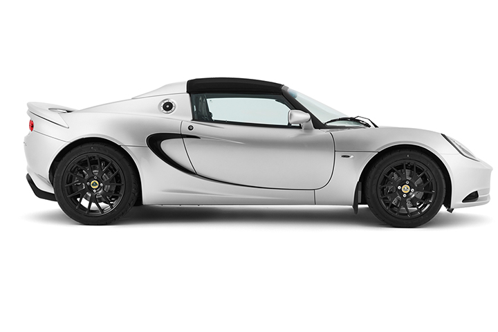 Lotus Unveils Elise Anniversary Edition Touts Fuel Economy HD Wallpapers Download free images and photos [musssic.tk]