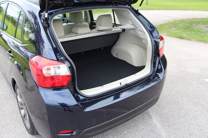 the 2016 subaru impreza hatchback is vanilla with all wheel drive review. Black Bedroom Furniture Sets. Home Design Ideas