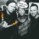 blink182 farewell Journey Fire Bassist Ross Valory and Drummer Steve Smith