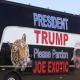 joe exotic donald trump pardon letter sexual assault bus