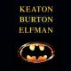 batman elfman keaton burton Michael Keaton in Talks to Reprise Role of Batman for Upcoming DC Films