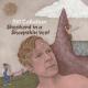 bill callahan shepherd sheepskin album stream artwork Bill Callahan Announces New Album Gold Record