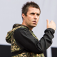 liam gallagher Oasis Announce 25th Anniversary Vinyl Reissue of (Whats the Story) Morning Glory?
