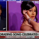 tucker carlson wap cardi b megan comments video Cardi B is Being Sued for Calling MAGA Supporters Racist