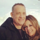 Tom Hanks Rita Wilson Blood Coronavirus Vaccine