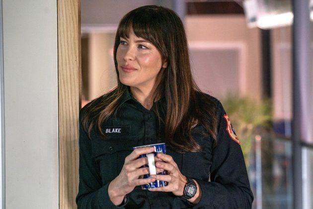 Liv Tyler Won't Return To Fox's '9-1-1: Lone Star' Due To Uncertainties Of Transatlantic Commute Amid Pandemic