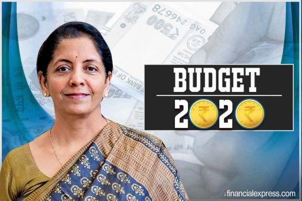 Budget 2020 India, Budget 2020-21