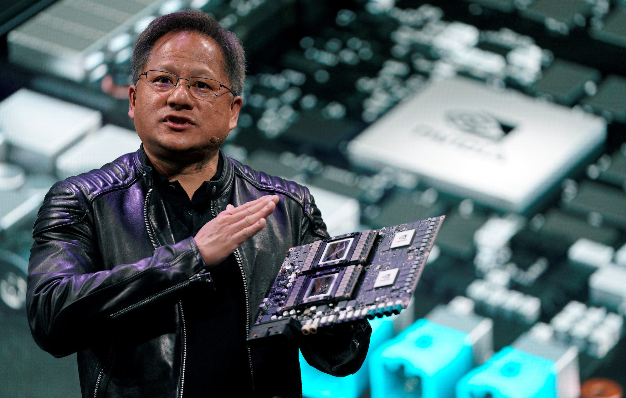 MORGAN STANLEY: Don't expect much upside from Nvidia's gaming business anytime soon (NVDA)