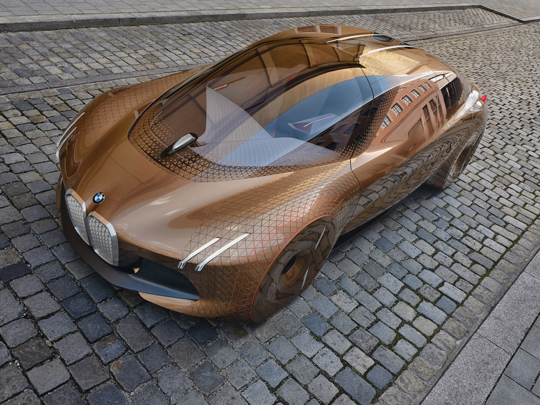BMW claims its upcoming Tesla rival will have almost double the range of a Model 3 (TSLA)