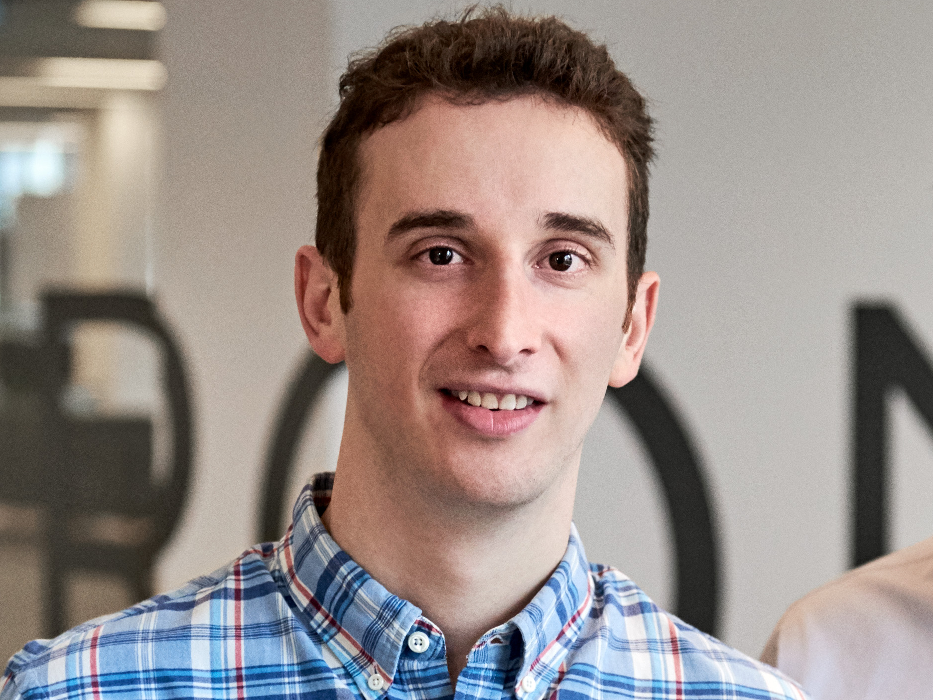 The cofounder of a $2 billion startup says 90% of his job is answering 3 questions